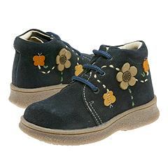 Kid Express - Fly Away (Children) (Navy Suede)
