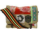 Triple 5 Soul Bags - Crazy Shoulder Bag (Khaki) - Accessories
