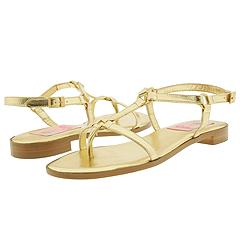 Lilly Pulitzer - Porter (Gold) - Women's