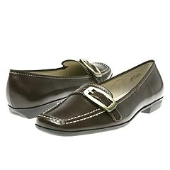 AK Anne Klein - Bryce (Chocolate Buttersoft Calf) - Women's