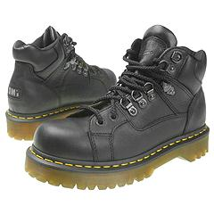 Dr. Martens - 8699 Flex Link Bex Sole (Black Grizzly) Boots