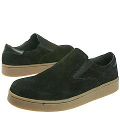 Deer Stags - Hero (Black Suede) - Men's