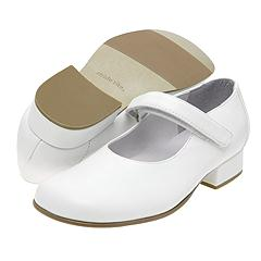Stride Rite - Jackie (White) - Kids