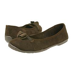 dollhouse - Knotty (Espresso Suede) - Women's