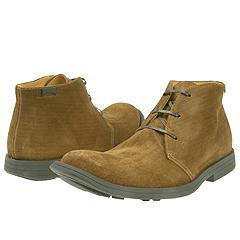 Camper - 1910 - 34993 (Tan) - Men's   Manolo Likes!  Click!