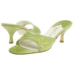 Wills Fancy - Barbi (Green Python)   Manolo Likes!   Click!