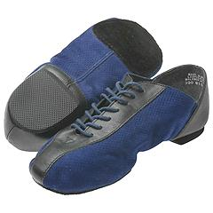 Capezio - Strike (Black/Royal)