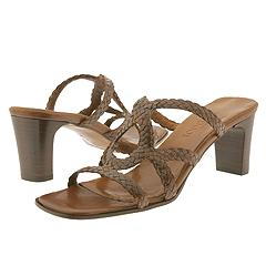 Sesto Meucci - Katchen (Dk Tan Stained Calf) - Women's