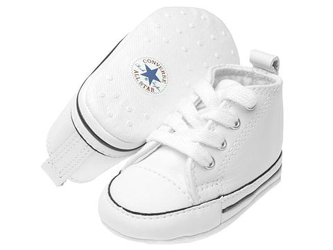 Converse Kids Chuck Taylor® First Star Core Crib (Infant/Toddler)