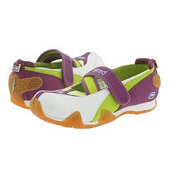 Rhino Red by Marc Ecko Kids - Saratoga - Willow (Youth) (Purple/Lime) - Kids