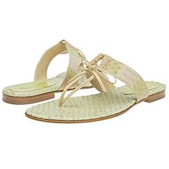 Wills Fancy - Belle (Pale Green Python)