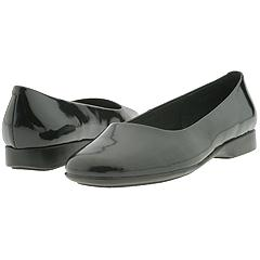 Fitzwell - Jacky (Black Patent) - Women's