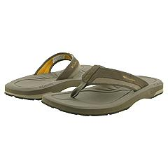 Columbia - Heceta Thong (Mud/Tusk) - Men's