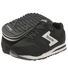 Etonic - TransAm Trainer (Black/Natural) - Men's