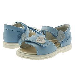 Primigi Kids - Sissy-1E (Infant/Children) (Light Blue (Laguna)) - Kids