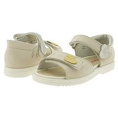 Primigi Kids - Sissy-1E (Infant/Children) (Beige (Ghiaccio)) - Kids