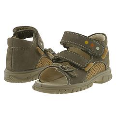 Primigi Kids - Garcia-E (Infant/Children) (Safari/Beige) - Kids