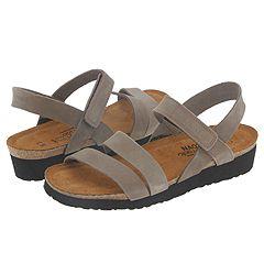 Naot Footwear - Kayla (Clay Nubuck) - Footwear