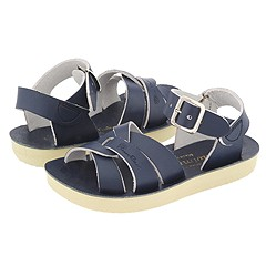 Sun-San - Swimmer (Infant/Toddler/Youth) by Salt Water Sandal by Hoy Shoes at Zappos.com