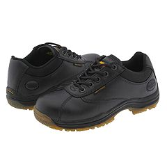 Dr. Martens - 0053 Series (Black Full Grain Action) Oxfords