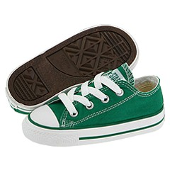 Chuck Taylor® All Star® Core Ox (Infant/Toddler) by Converse Kids at Zappos.com