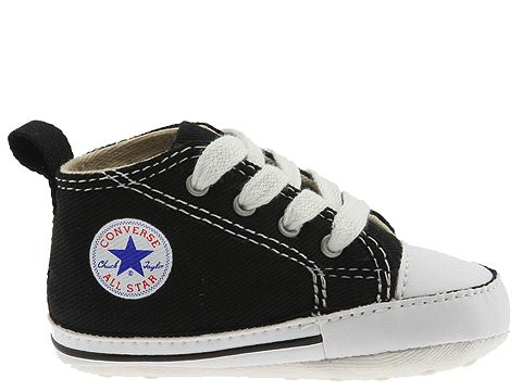baby converse crib shoes converse one pro black