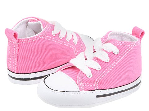 Sale alerts for Converse Kids Chuck Taylor® First Star Core Crib (Infant/Toddler) - Covvet