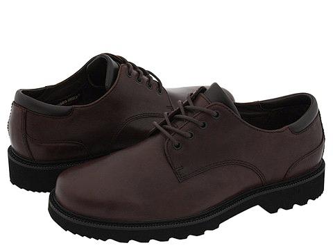 Stacy Adams Calum Shoes Review