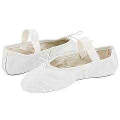 Capezio Teknik Ballet (White) Ballet Shoes
