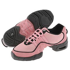 Bloch - Boost DRT Mesh Sneaker (Pink) - Footwear
