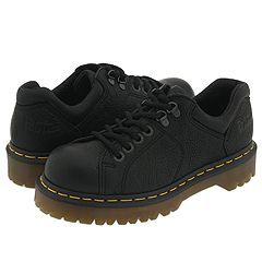 Dr. Martens - 8312 (Black Grizzly) Oxfords