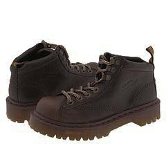 Dr. Martens - 8287 (Bark Grizzly) Boots