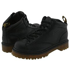 Dr. Martens - 8287 (Black Grizzly) Boots