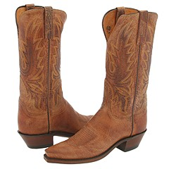 Mad Dog Lucchese boots