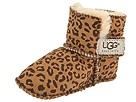 UGG Kids - Erin (Infant/Toddler) (Leopard) - Footwear