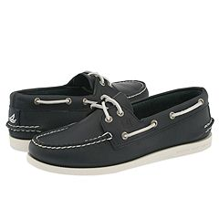 Sperry Topsider Authentic Original    Manolo Likes!  Click!