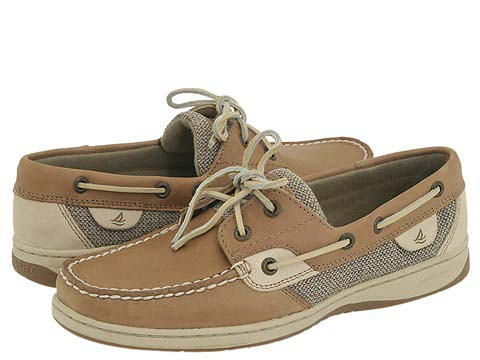 Sperry Top-Sider Bluefish