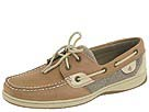 Sperry Top-Sider - Bluefish 2-Eye (Linen/Oat) - Footwear