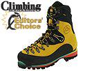 La Sportiva - Nepal EVO GTX (Yellow) - Footwear