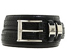 Stacy Adams Belts - 6-027 (Black) - Accessories
