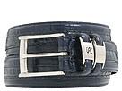 Stacy Adams Belts - 6-027 (Navy) - Accessories