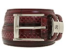 Stacy Adams Belts - 6-027 (Red) - Accessories