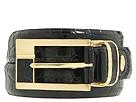 Stacy Adams Belts - 6-041 (Black) - Accessories