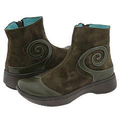 Naot Footwear - Oyster (Sherwood/Forrest) - Footwear