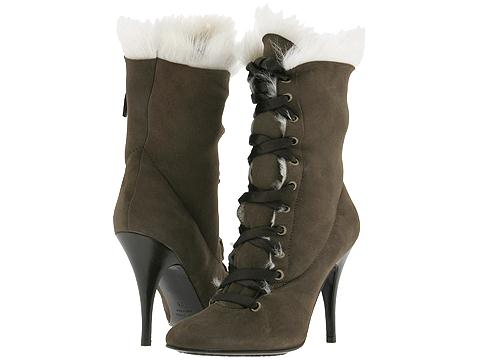 Giuseppe Zanotti I5741 Moro - Footwear