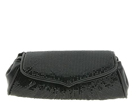 Buy Whiting & Davis Handbags - Classic Shirred Mesh Clutch (Black) - Accessories, Whiting & Davis Handbags online.
