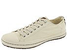 Converse - Premiere All Star (Canvas) (Parchment/Dark Brown)