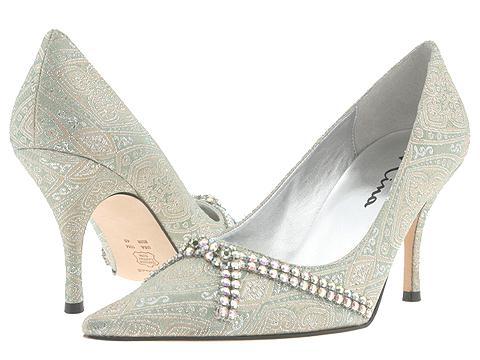 صنادل للعروسة 2012