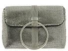 Buy Whiting & Davis Handbags - Satin Mesh Clutch (Matte Silver) - Accessories, Whiting & Davis Handbags online.