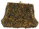 Inge Christopher Handbags - Semi Precious Stone Chips Frame (Tigereye) - Accessories